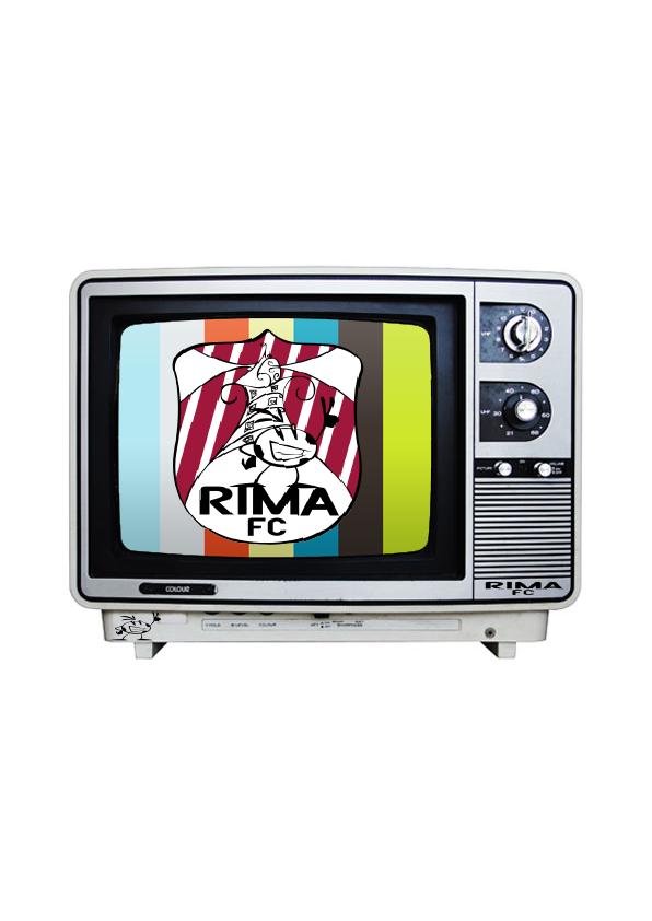 """Click"" na tv pra ir á canle Rimera"